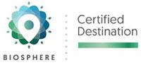 Certificados en turismo sostenible y responsable